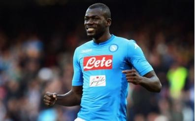 Koulibaly için Chelsea'den Napoli'ye çılgın teklif!