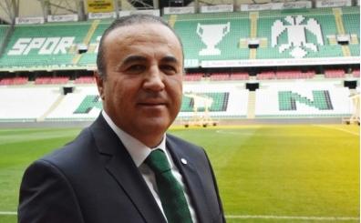 Konyaspor'da taraftar beklentisi açıklandı