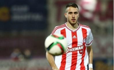 ''Come to Beşiktaş'' akımı bu kez Yunan futbolcu için...