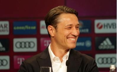Niko Kovac'tan transfer açıklaması!