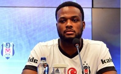 Cyle Larin: ''Umarım Beşiktaş bir kez daha şampiyon olur''