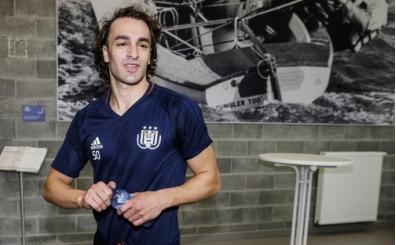Lazar Markovic, Belçika'da da tutunamadı!