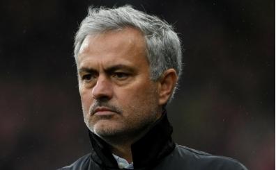Jose Mourinho, lafını hiç esirgemedi: 'Böyle penaltı olmaz! Çok yersiz VAR'