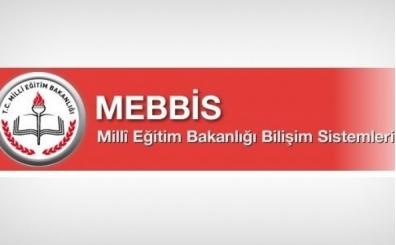 MEBBİS'te Açık Öğretim Görevli Öğretmen listesi sorgulama! MEBBİS giriş ekranı