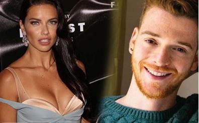 Metin Hara kimdir, kaç yaşındadır? Metin Hara nerelidir? Adriana Lima ile sevgili mi?