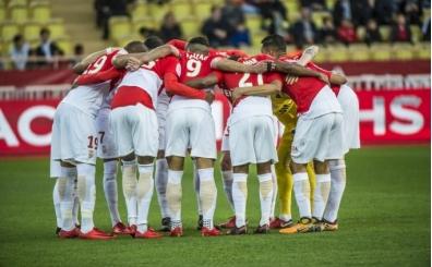 Monaco, lig sonuncusu Metz'e acımadı!