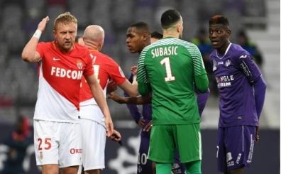 Monaco, 2 farkı koruyamadı! Tam 6 gol...