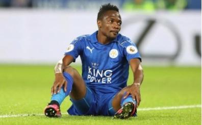 Leicester City'den Ahmed Musa için transfer cevabı!