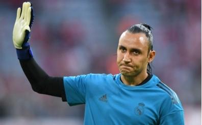 Real Madrid'de Navas dönemi sona eriyor