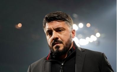 Gattuso'ya şok dava! Kara para aklama...