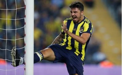 Fenerbahçe'de Ozan Tufan'ın dönüş maçı belli oldu
