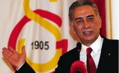 Adnan Polat'a genel kurulda jest!