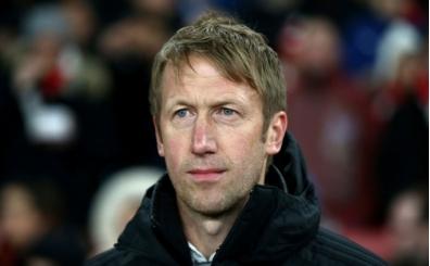 Graham Potter, Östersunds'da kaldı!