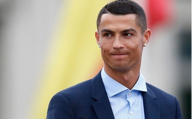 Cristiano Ronaldo'ya hapis cezası!