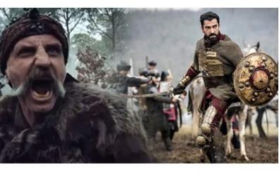 Fatih dizisi 'Mehmed Bir Cihan Fatihi' ilk bölümü reyting sonuçları