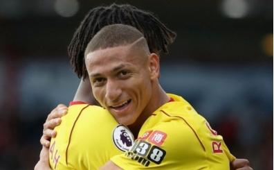 Everton'dan çılgın transfer!