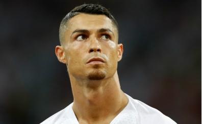 İtalya'ya giden Ronaldo, maliyeden kaçamadı!