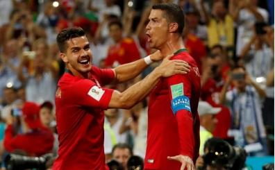 Portekiz'in süper yıldızı Cristiano için AKIL ALMAZ transfer planı!