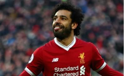 Mohamed Salah, gol başı 11 dakika konuşturacak!