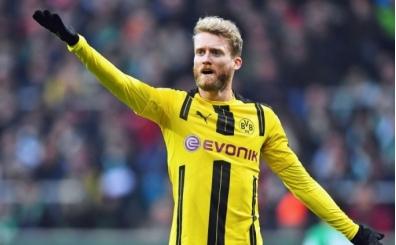 Dortmund, Schürrle'nin ayrılmasına izin verdi!