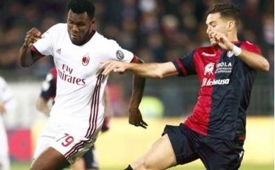 AC Milan 4 maç aradan sonra