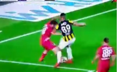Fenerbahçe'de penaltı beklentisi!