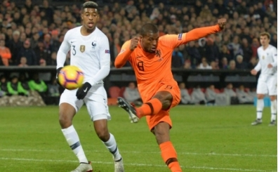Hollanda'dan liderlik için dev adım! Fransa...