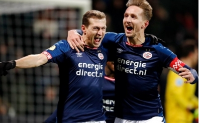 PSV ligde hız kesmiyor!