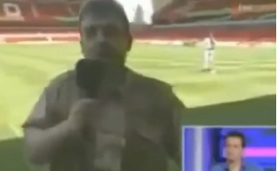 Acun Ilıcalı ile Euro 96'daki ilk golümüz(!)