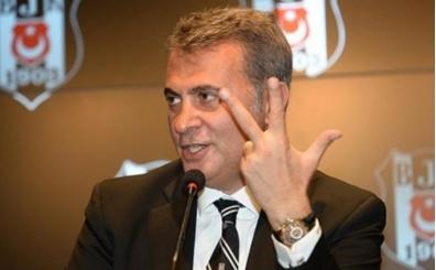 Beşiktaş yönetiminden Fenerbahçe derbisi kararı