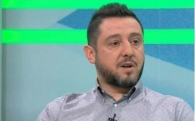 Nihat Kahveci'den Beşiktaş'ı kızdıracak açıklama