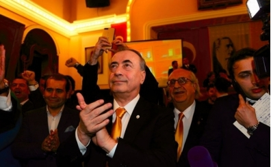 Yeni başkan Mustafa Cengiz'den transfer sözleri