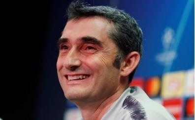 Valverde'den Inter'e mesaj; 'Merak etmeyin'