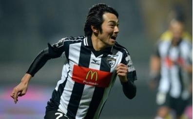 Galatasaray'a Nagatomo'dan sonra 2. Japon oyuncu transferi