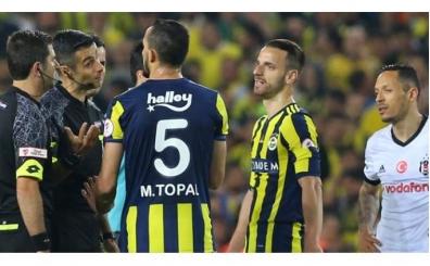 Deniz Çoban: 'Fenerbahçe - Beşiktaş maçı kaldığı yerden'