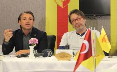 Göztepe'de iç transfer sevinci! Anlaşmalar çok yakın...