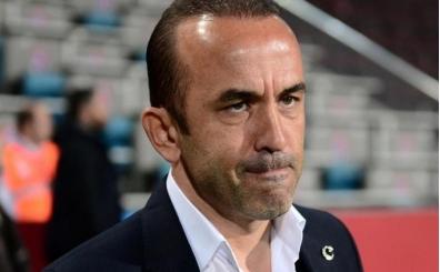 Mehmet Özdilek: ''Kolay teslim olacak takım değiliz!''