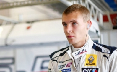 Williams koltuğu Sirotkin'in