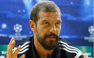 Dünya Kupası finali sonrası Bilic'ten itiraf; 'Çok daha iyiydi, gurur...'