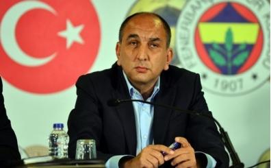 Semih Özsoy'dan Phillip Cocu açıklaması!