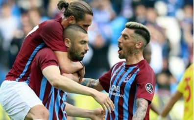 Trabzonspor'da üç yıldız birden İstanbul'a mı gidiyor?
