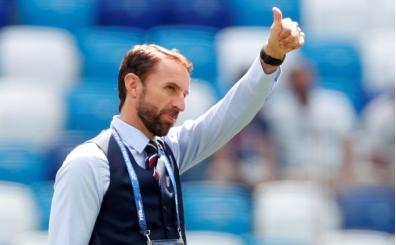 Soutgate'den Panama maçı yorumu: ''Gösterilen reaksiyondan zevk aldım''