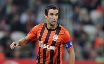 Darijo Srna'nın yeni adresi Cagliari oldu!