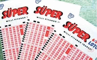 Süper Loto büyük ikramiyesi ne kadar? Süper Loto ne zaman çekiliyor?