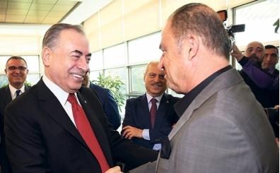 Fatih Terim'in o hamlesi Mustafa Cengiz'i etkiledi
