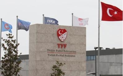 Beşiktaş, Fenerbahçe ve 3 kulüp PFDK'lık oldu