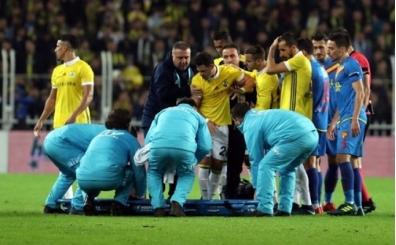 Fenerbahçe'de Giuliano endişesi