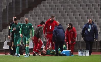 Fenerbahçe'de sakatlık şoku! Transfer olacaktı...