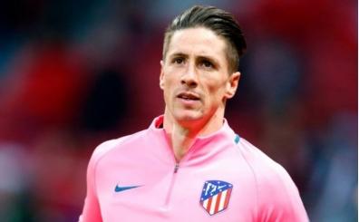 Fernando Torres'in yeni takımı belli oluyor!
