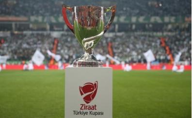 Türkiye Kupası Finali'nde devrim gibi karar